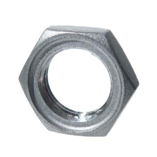 Stainless Lock Nut - 1/2 in. NPT