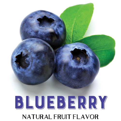 Blueberry Fruit Flavoring - 4 oz.