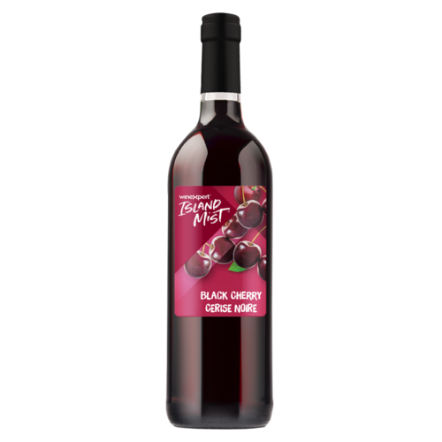 Winexpert Island Mist™ Wine Making Kit - Black Cherry