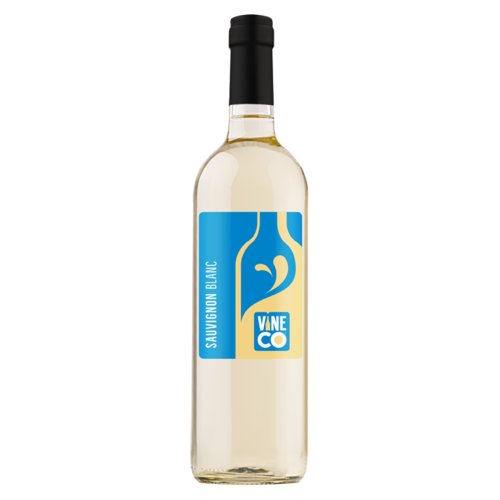 VineCo Estate Series™ Wine Making Kit - California Sauvignon Blanc