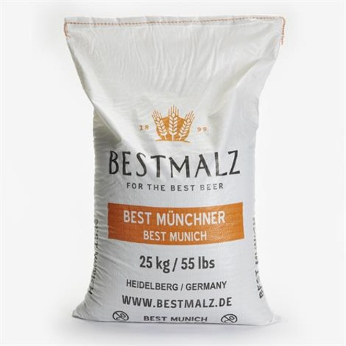 BestMalz Light Munich Malt