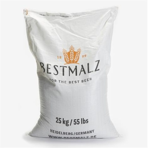 BestMalz Acidulated Malt (55 lb Sack)