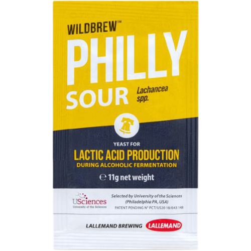 WildBrew™ Philly Sour Yeast - Lallemand