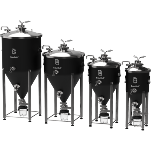 BrewBuilt™ X1 Uni+ Conical Fermenter