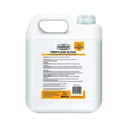 The Grainfather - Propylene Glycol (3 Liters)