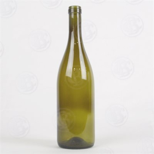750 mL AG Burgundy Wine Bottles - Case of 12