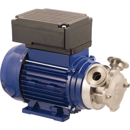 Flexible Impeller Pump - EnoItalia Euro 20 (110V)