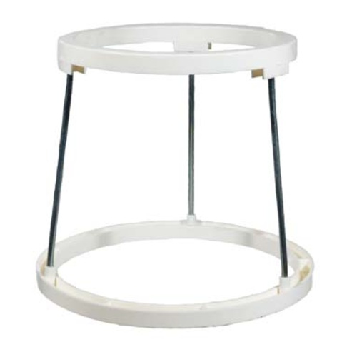 Brewmaster Carboy Drainer Stand
