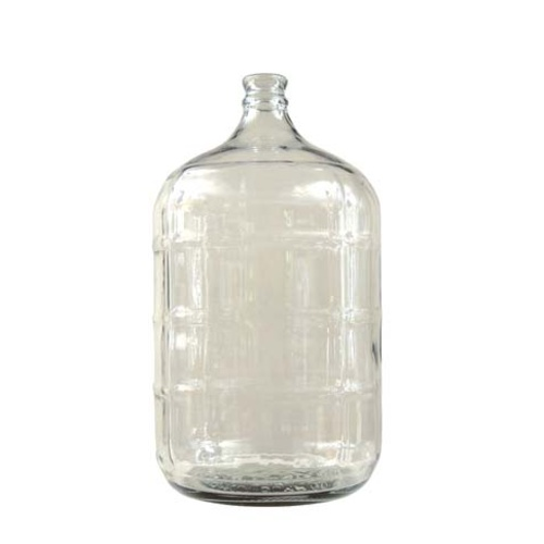 MoreBeer! Glass Carboy - 3 gal.