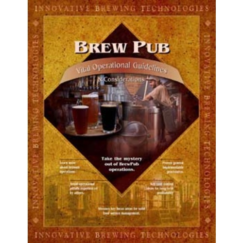 BrewPub Manuals 3-Pack (PDF)