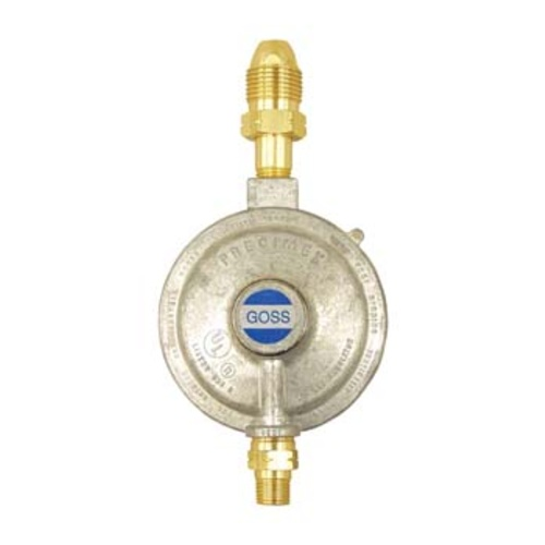 Propane Regulator (Low Pressure)