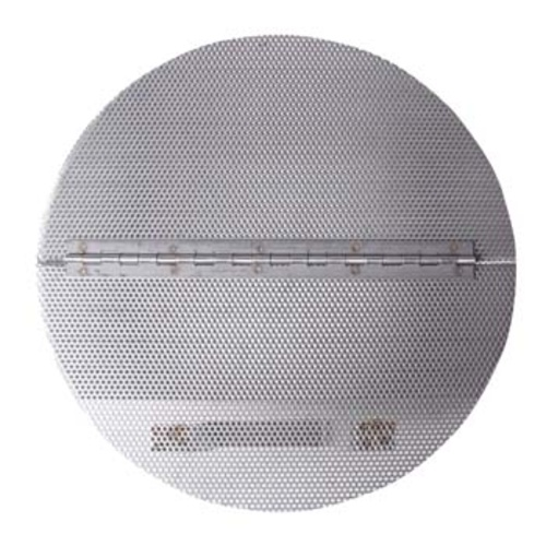 Custom Hinged False Bottom