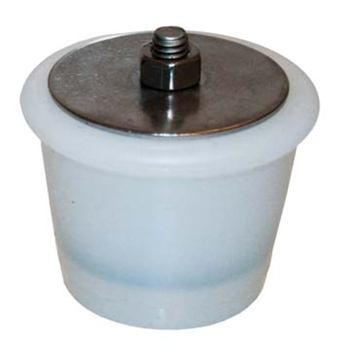 Locking Silicone Bung for Barrel