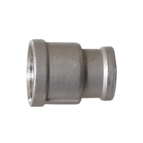 Stainless Coupler - 3/4 in. FPT x 1/2 in. FPT