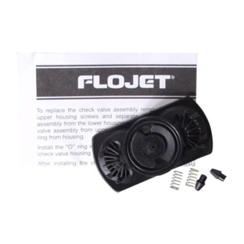 Flojet Pump Rebuild Kit A - Check Valve, Springs & Poppets