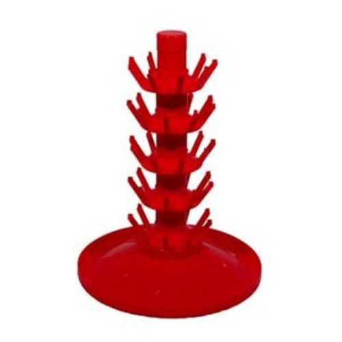 Ferrari Bottle Tree Stationary - 45 Seat