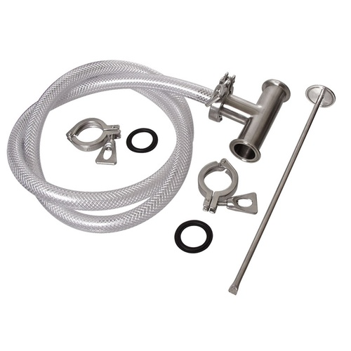 Conical Accessories - Temperature Controlled Blow Off Hose Kit