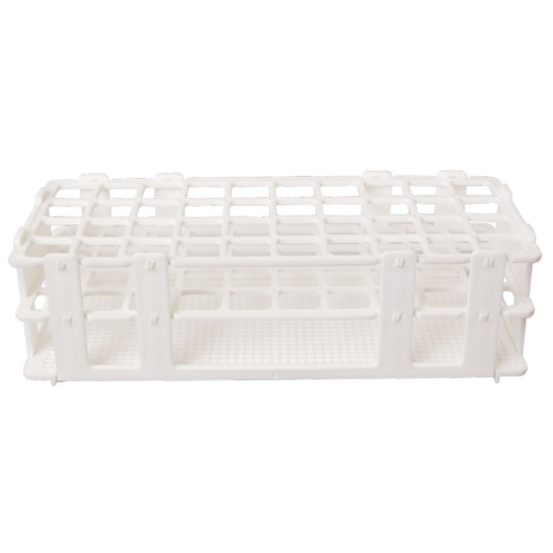 Slant Tube Rack - 40 Slots