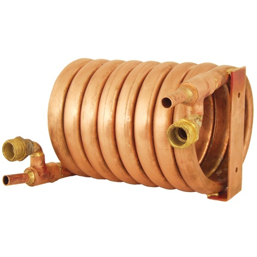 MoreBeer! Counterflow Wort Chiller