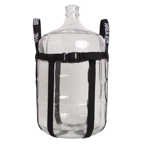 Carboy Carrier - Brew Hauler