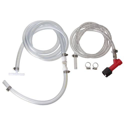 Counter Pressure Accessory Package - Pin Lock