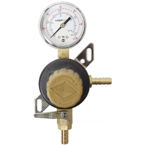 CO2 Secondary Regulator - 1 Way