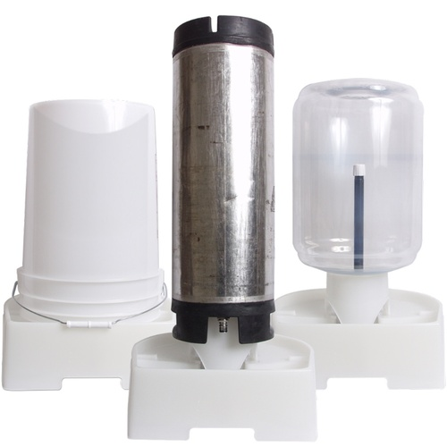 Mark II Corny Keg & Carboy Washer