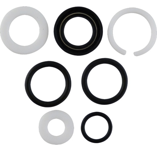Set of Internal Nozzle Gaskets for Professional Gravity Filler