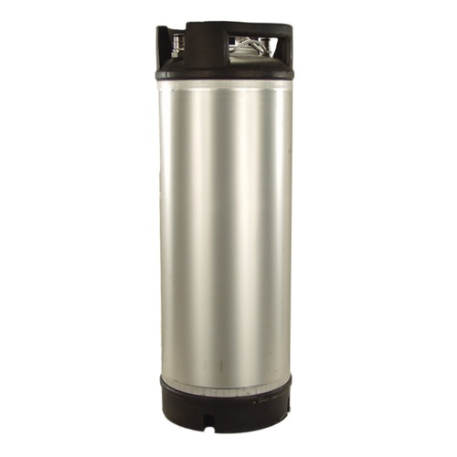 New Corny Keg Ball Lock 5 Gal Morebeer